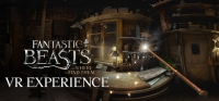 Fantastic Beasts and Where to Find Them VR Experience.